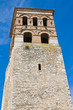 Cathedral of St. Giovenale. Narni. Umbria. Italy.