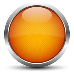 Button Orange