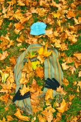 autumn clothing