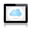 Tablet Cloud
