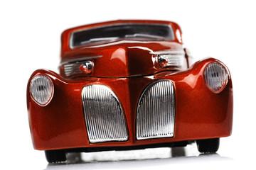 """Lincoln Zephyr"" 1938, toy car"