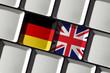 Deutsch - Englisch Online-Übersetzer