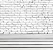 wall and floor closeup