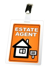 Estate Agent - Card