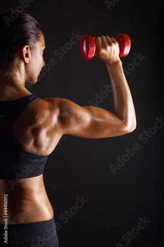 Fototapeten,frau,fitness,körper,hansestadt