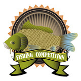 Fishing competition