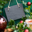 Tafel, Weihnachten