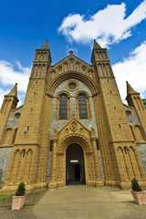 Abbey Church of Saint Mary, or Buckfast Abbey
