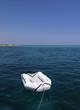 Italy, Sicily, Portopalo di Capo Passero, the clear waters