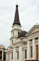 Odessa Cathedral, Ukraine