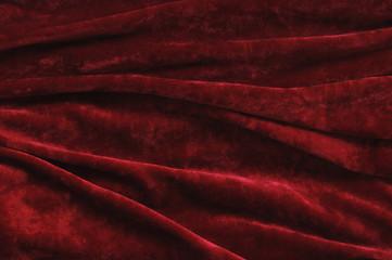 Roter Samt