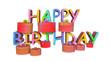 день рождения девочка сюрприз