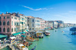 City views of venice in Italy