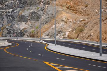 Taif - Al Hada Road