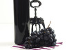 vino con uva