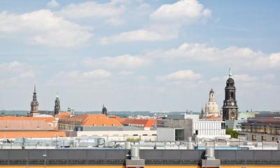 Dresden über den dächern 5