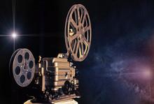 cinéma - Machine des rêves