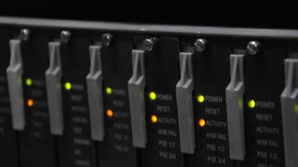 internet network server