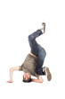 Dancer - Moves on the floor
