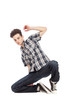 Dancer - Foot work