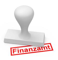 Das Finanzamt
