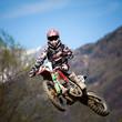 obraz - free style motocross