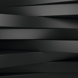 Fototapety Black panels