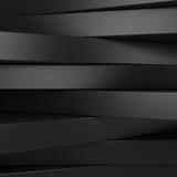 Fototapety Black panels