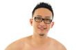 Pan Asian male