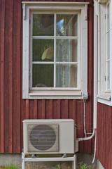 electric conditioner