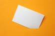 paper card