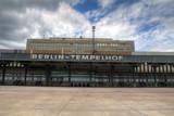 Fototapety HDR - Tempelhof