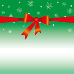 Hintergrund Weihnachten Schleife