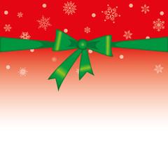 Weihnachten Schleife Hintergrund