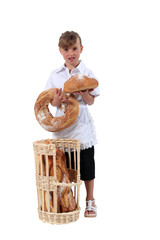 Want some bread?