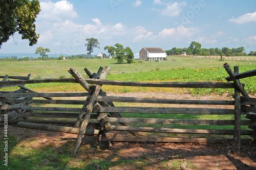 Gettysburg Rural Battlefield