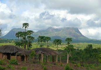 Fairy-tale Mozambique.