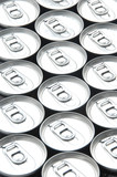 ジュースの缶
