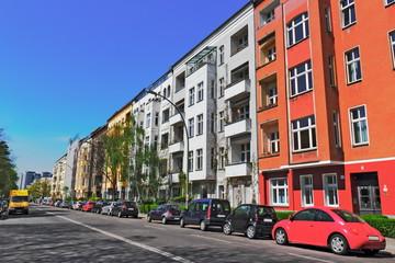 Berlin Am Friedrichshain