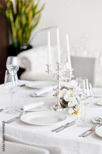 restaurant interior - 44496021