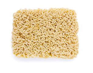 Noodles of fast preparation