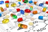 Fototapety Pharmacy concept