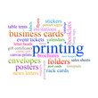 Printing Services Cloud