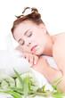 Body & Soul - Massage mit Kräuterstempel