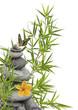 concept nature, détente, bien-être, relaxation