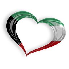 kuwait logo