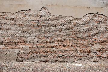 lack-wall