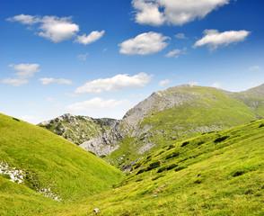 Julian Alps - Slovenia, Europe