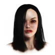 Fantasy Face Vamp