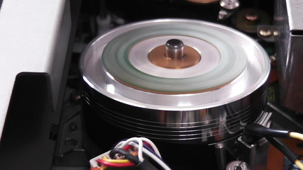 Video Tape Macro 1 - HD1080